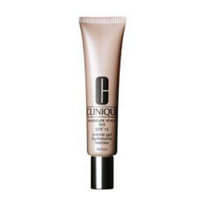 Clinique Moisture Sheer Tint SPF 15