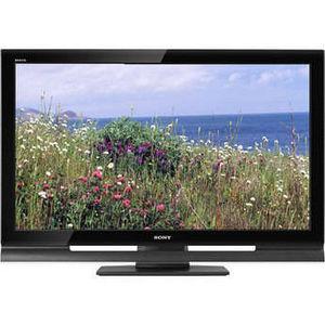Sony - KDL-4 40 in. LCD TV