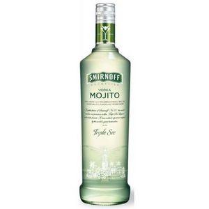 Smirnoff Vodka Mojito