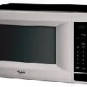 Whirlpool 1100 Watt 1.5 Cu. Ft. Microwave Oven