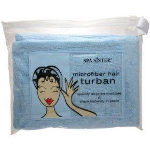 Spa Sister Hair Turban