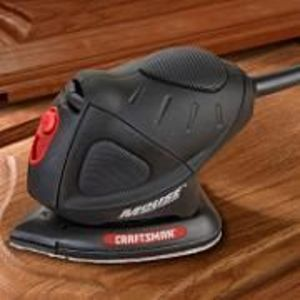 Craftsman Mouse Sander