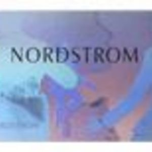 Nordstrom - Credit Card