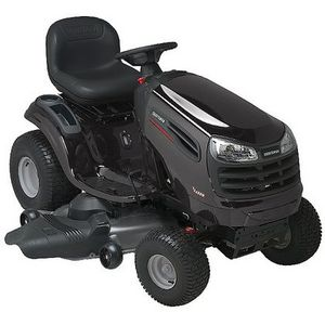 "Craftsman 24hp 48"" Deck Yard Tractor"