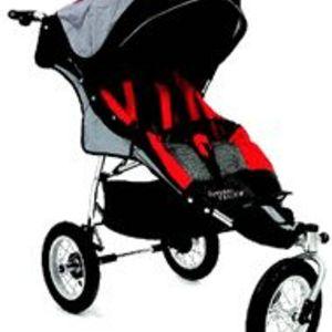 Dreamer Design Manhattan Lite Jogger Stroller