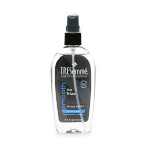 TRESemme No Frizz Professional Formula Shine Spray