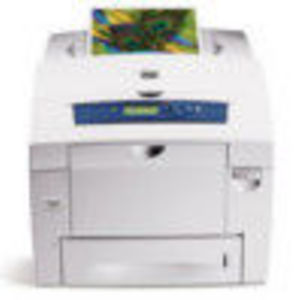Xerox Phaser 8560DN All in One Color Laser Printer