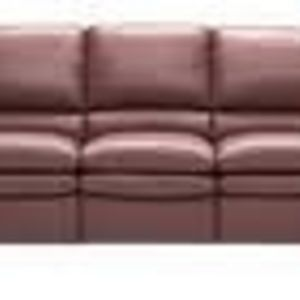 Harlem Leather Sofa