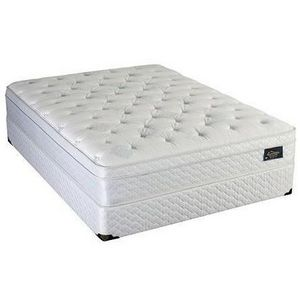 Spring Air  Madison Mattress