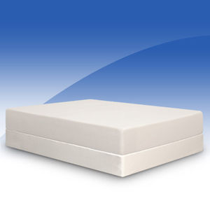 pacbed original memory foam mattress