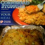 Carrington Cornbread Stuffing