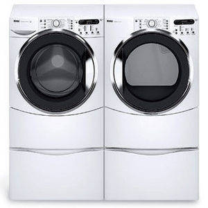Kenmore Washers and Dryers