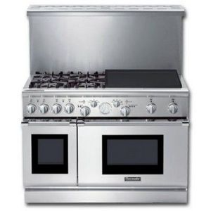 Thermador Pro Grand Dual Fuel Range