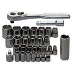 Craftsman Socket Set