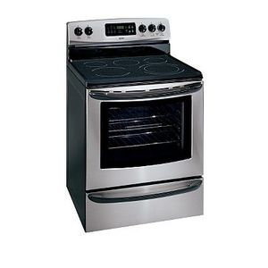 Kenmore Freestanding Electric Range