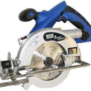 Master Mechanic 18V 61/2 inch Cordless Circular Saw
