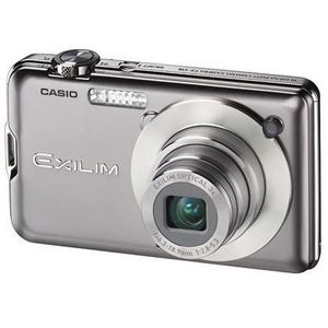 Casio - Exilim EX-S10 Digital Camera