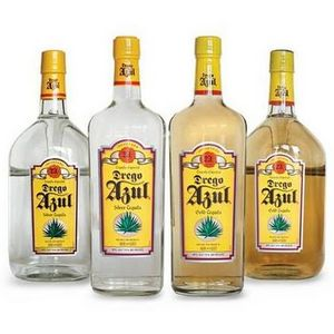 Drego Azul Tequila