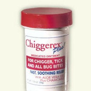 Scherer Labs Chiggerex Plus