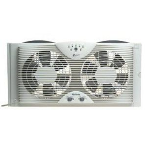 Holmes Twin Window Fan
