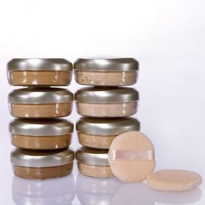 Wei East Flawless By Nature China Herbal Powder Foundation