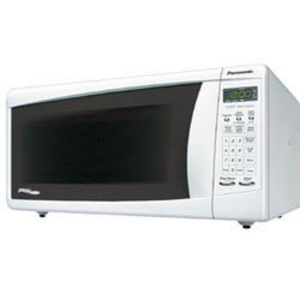 Panasonic 1200 Watt 1.2 Cubic Feet Inverter Microwave Oven