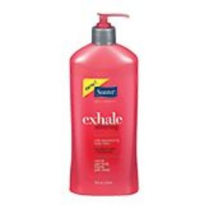 Suave Exhale Alluring Body Lotion