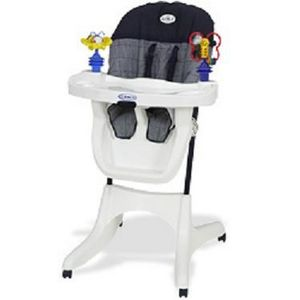 Graco Neat Seat High Chair