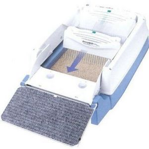 Littermaid Lme9000 Elite Mega Self Cleaning Litter Box With Ionic