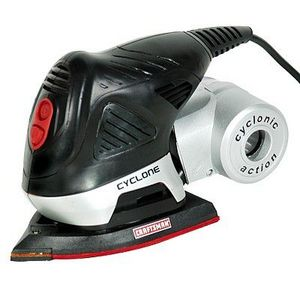 Craftsman 11684  4 in 1 Multi-Sander