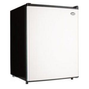 Sanyo Compact Refrigerator- 4.5 cu ft