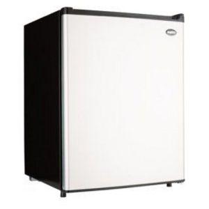 Sanyo Compact Refrigerator- 4.5 cu ft