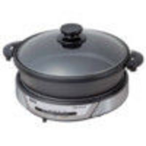Sanyo HPS-MC3 Rice Cooker