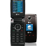 LG - The Wave Cell Phone