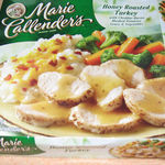 Marie Callender's Honey Roasted Turkey Dinner