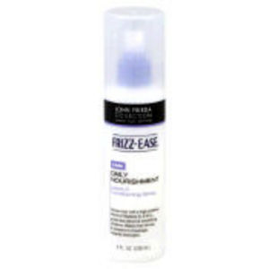 John Frieda Frizz-Ease Daily Nourishment Leave-In Conditioning Spray