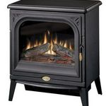 Dimplex CS4416 Electric Wood Stove