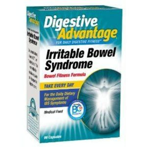 Digestive Advantage Irritable Bowel Syndrome Bowel Fitness Formula