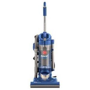 Hoover Mach 3 Cyclonic Bagless Vacuum