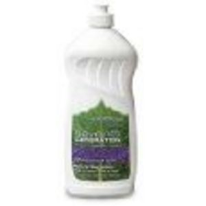 Seventh Generation Lavender Floral & Mint Natural Dish Liquid