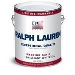 Ralph Lauren Interior Paint (All Varieties)