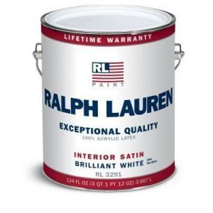Ralph Lauren Interior Paint All Varieties Reviews