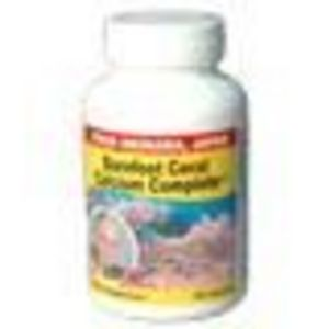 Dr. Barefoot Coral Calcium