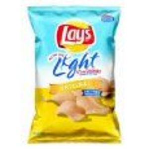 Lay's - Light Original Potato Chips