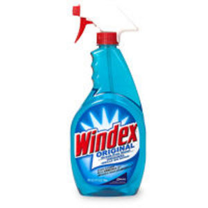 Windex Original Glass Cleaner