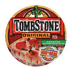 Tombstone Supreme Pizza - Original