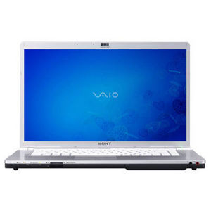 Sony Vaio VGN Notebook PC
