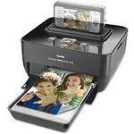 Kodak G610 Photo Printer and Docking Station