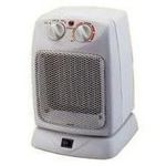 Pelonis Portable Electric Heater