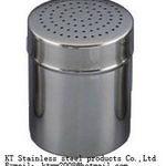 JiangMenKT Stainless steel cruet